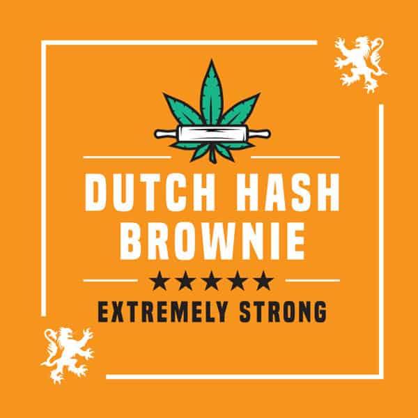 hasj brownie