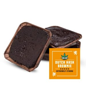 hasj brownie