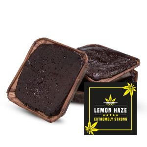 Lemon Haze Brownie