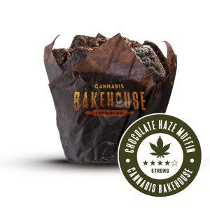 Chocolate Haze Muffin
