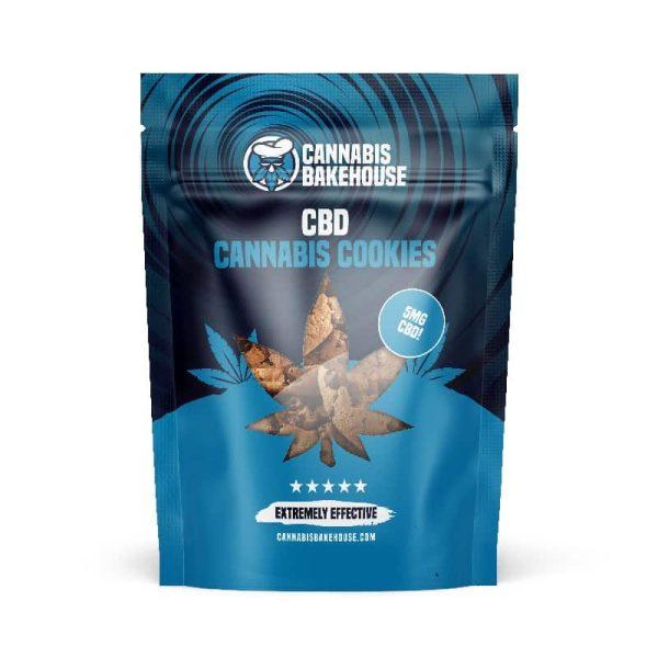 CBD Cannabis Cookies